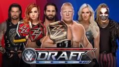 WWE Announces Additional Picks In First Half Of 2019 Draft