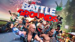 WWE 2K Battlegrounds Patch #5 Details: New Creator Parts Added, Superstar Animations, More