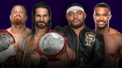 Seth Rollins & Murphy To Defend Raw Tag Team Titles Against The Street Profits At WWE Super ShowDown