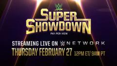 WWE Super ShowDown 2020 Results, Live Coverage & Discussion: A Look At The Fiend vs. Goldberg