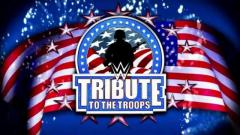 Details On The 2019 Tribute To The Troops Taping