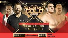 WALTER, Timothy Thatcher To Compete In Non-Tournament wXw 16 Carat Gold Tag Team Match
