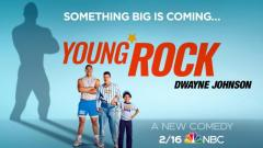 'Young Rock' Set To Premiere On NBC On 2/16