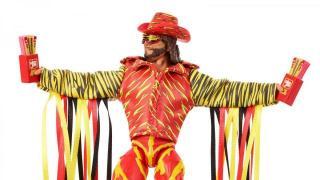 Slim Jim 'Macho Man' Randy Savage Figure Coming To San Diego Comic-Con