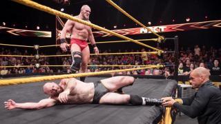 WWE NXT Results 10/11 Johnny Gargano vs Andrade Almas, Lars Anderson vs Danny Burch & More!