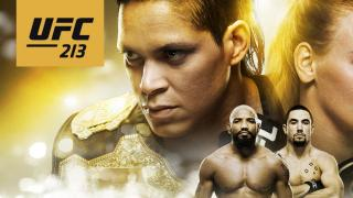 UFC 213 & TUF 25 Finale Fun Bets: Nunes, Romero, Elias, More!