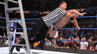Match Ratings For WWE Smackdown Live 6/12/18, Podcast Notes From Sean Ross Sapp