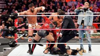 WWE 205 Live Results 10/17 Enzo Amore, Kalisto, Tag Team Action & More!