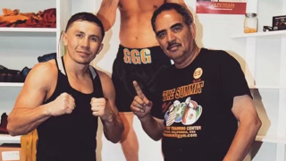 Gennady Golovkin Announces Split With Trainer Abel Sanchez