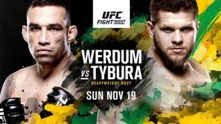 UFC Fight Night Sydney Results: Fabricio Werdum vs. Marcin Tybura Headlines & Some Brutal Knockouts