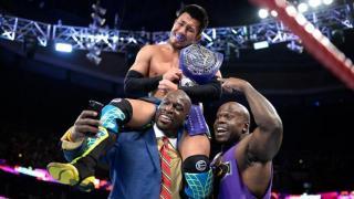 WWE 205 Live Results 8/15 Akira Tozawa Begins His Reign as WWE Cruiserweight Champion & More!