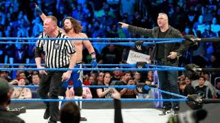Fightful.com Podcast: WWE Smackdown Live Review 1/2/18, NJPW Wrestle Kingdom 12 Predictions