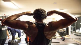 Photos: Jon Jones Looks Jacked As A Heavyweight, More News | Social Media Roundup