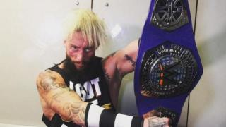 OFF-TRACK: Enzo Amore Has No Friends, DOES Have Creepy New Merch
