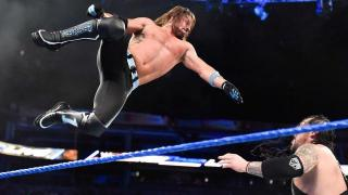 WWE Smackdown Live Match Ratings And Notes For 2/20/18 From Sean Ross Sapp