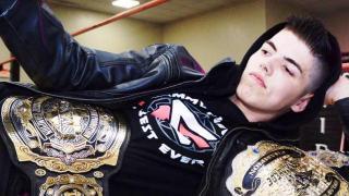 Exclusive: Sammy Guevara Talks NWA 70th, Having His Eyes On NJPW And Winning The AAA Cruiserweight Title