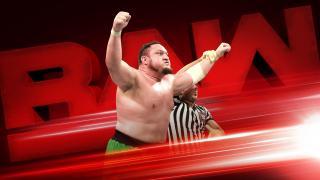Raw Results 6/5 Samoa Joe in Pursuit, Miz's Comeback Tour and More!