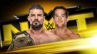WWE NXT Results 7/5 NXT World Championship Match & More!