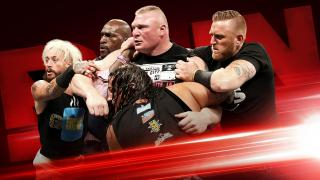 Raw Results 6/26 Brock Lesnar, 'The Shattered Truth' Premiere and More!