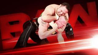 Raw Results 7/3 Samoa Joe, Braun Strowman and More!