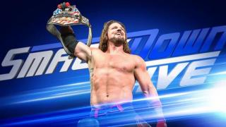 WWE Smackdown! Live Results 7/11 A Phenomenal New Champion Begins His Reign & More!
