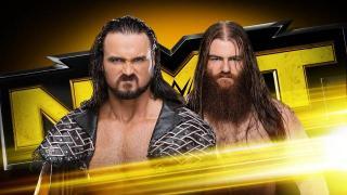 WWE NXT Results 7/19 Drew McIntyre vs Killian Dain & More!