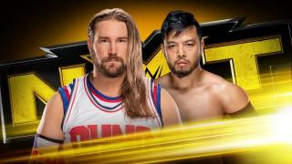 WWE NXT Results 7/26 Hideo Itami vs Kassius Ohno & More!