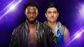WWE 205 Live Results 8/8 Rich Swann vs TJP, The Brian Kendrick vs Jack Gallagher & More!