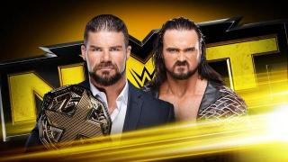 WWE NXT Results 8/9 The Street Profits Debut, Bobby Roode & Drew McIntyre Square Off & More!