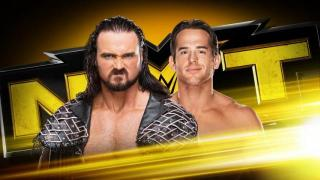 WWE NXT Results 8/16 Drew McIntyre vs Roderick Strong & More!