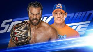WWE Smackdown! Live Results 8/15 The Last Stop on the Road to WWE Summerslam!