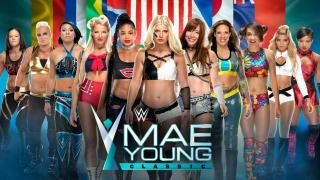 WWE Mae Young Classic Week 1 Round 1 Results!