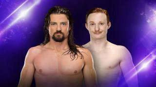 WWE 205 Live Results 8/29 The Brian Kendrick vs Jack Gallagher in a No Disqualification Match & More!