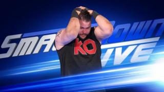 WWE Smackdown! Live Results 8/29 Shelton Benjamin Makes His Smackdown! Live Debut & More!