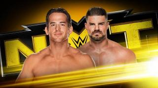 WWE NXT Results 8/30 Bobby Roode vs Roderick Strong & More!