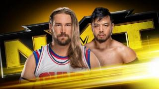 WWE NXT Results 9/6 Hideo Itami vs Kassius Ohno No Disqualification Match & More!