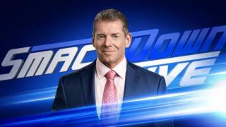 WWE Smackdown Live Results 9/12 The Chairman of the Board Comes to Smackdown Live & More!