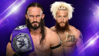 WWE 205 Live Results 9/19 The Last Stop on the Road to WWE No Mercy!