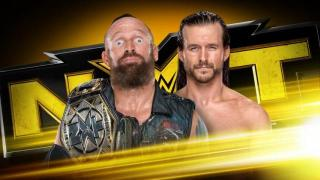 WWE NXT Results 9/27 Adam Cole Debuts, Kassius Ohno in Action & More!