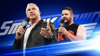 WWE Smackdown! Live Results 10/3 Shane McMahon & Kevin Owens Square Off & More!