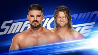 WWE Smackdown! Live Results 10/17 Bobby Roode vs Dolph Ziggler, Baron Corbin in Action & More!