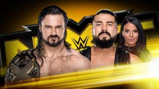 WWE NXT Results 11/15 The Last Stop on the Road to WWE NXT Takeover: War Games!