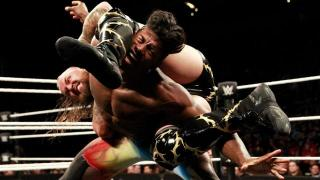 NXT Takeover WarGames Review   Fightful Podcast   NXT Title Match, Drew McIntyre Injured