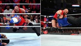 The Survivor Series Report Card: Playing His Own Game