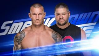 WWE Smackdown! Live Results 11/28 Randy Orton vs Kevin Owens, AJ Styles vs the Singh Brothers & More!