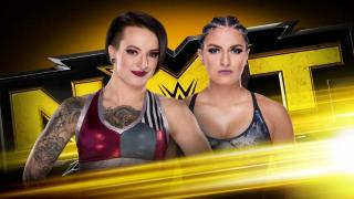 WWE NXT Results 12/6 Kassius Ohno vs Johnny Gargano, Ruby Riott vs Sonya DeVille in a No Holds Barred Match & More!