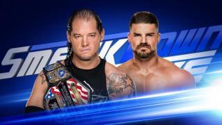 WWE Smackdown! Live Results 12/5 Baron Corbin vs Bobby Roode & More!