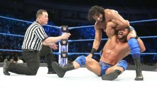 Match Ratings For Smackdown Live 1/16/18 From Sean Ross Sapp