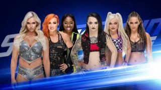 WWE Smackdown! Live
