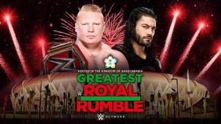 WWE Greatest Royal Rumble Full Show Review | Fightful.com Wrestling Podcast